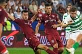 Fotbal: CFR Cluj – Celtic 1-1, in turul al treilea preliminar al Ligii Campionilor