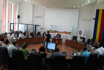 (FOTO) Misteriosul act, semnat de un eurodeputat USR, trimis Primariei Baia Mare. Afla aici, despre ce document e vorba si ce s-a intamplat