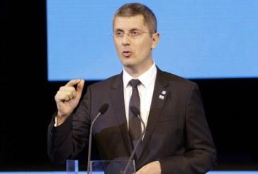 Barna: Trei sferturi dintre membrii partid au considerat ca nu e cazul sa-mi dau demisia