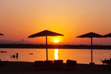 Fotografia zilei: Apus de soare in Hurghada