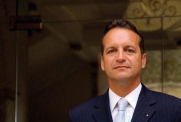 Primarul orasului Monaco a devenit Cetatean de onoare al municipiului Baia Mare