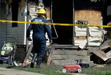 SUA: Cinci copii au murit intr-un incendiu la o cresa privata din Pensylvenia