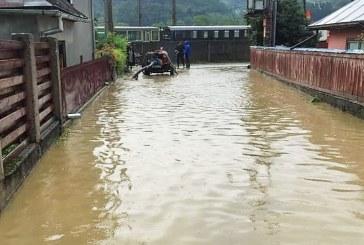 PAID Romania a platit cu 60% mai multe despagubiri in 2019; inundatiile au produs cele mai multe daune