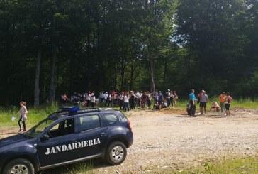 Jandarmeria Maramures: Reguli de baza pentru iubitorii de drumetii montane atunci cand se afla in natura