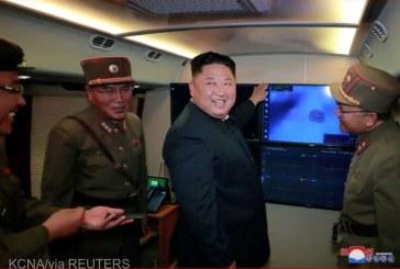 Kim Jong-Un declina invitatia presedintelui Moon Jae-in de a participa la un summit in Coreea de Sud