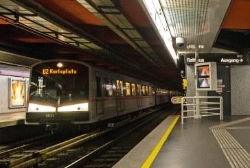 Regia de transport din Viena a renuntat la parfumarea aerului din metrou