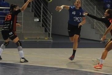 Handbal feminin:  Fetele de la CS Minaur au castigat turneul de la Michalovce