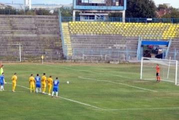 FRF propune o dublă între CS Minaur și ACS Fotbal Comuna Recea pentru promovare