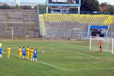 Fotbal: Barajul pentru promovarea în Liga 2 se va juca în datele de 5 și 9 august