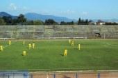 Fotbalistii de la Minaur vor efectua luni vizita medicala