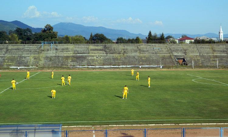 Fotbal - Liga a III-a: CS Minaur sparge gheata si obtine prima victorie a sezonului