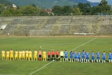 Fotbal – Liga a III-a: Meci egal in derby-ul dintre Minaur si Recea