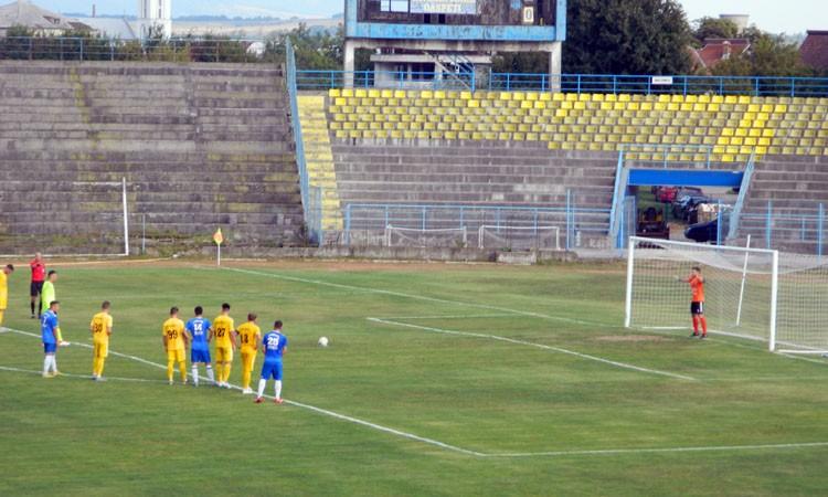 Fotbal - Cupa Romaniei: Recea invinge pe Minerul si se califica in faza a IV-a (FOTO)