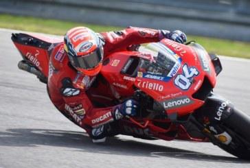 MotoGP: Andrea Dovizioso a castigat Grand Prix-ul Austriei