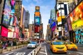Statul american New York va plasa în carantină vizitatorii din încă opt state ale SUA unde pandemia de COVID-19 progresează