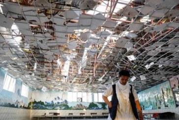Explozie la o nunta din capitala afgana Kabul soldata cu cel putin 20 de raniti
