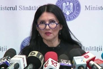 Ministrul Sanatatii-Proiect in dezbatere, care va facilita accesul la tratament al pacientilor cu maladii invalidante, cornice grave