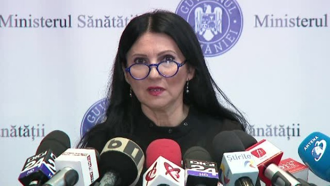 Ministrul Pintea: Cred ca in sapte ani vom avea spitale regionale