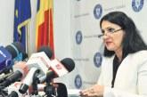 Sorina Pintea: Au fost luate masuri in urma controalelor la spitalele de psihiatrie – 48 de amenzi si 67 de avertismente