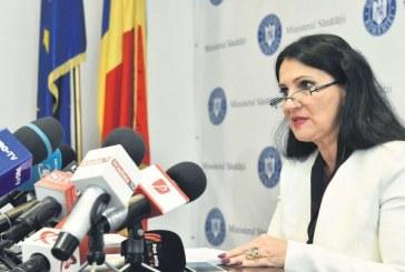 "Sorina Pintea: Vom continua metoda ""pacientilor misteriosi"" in spitale"