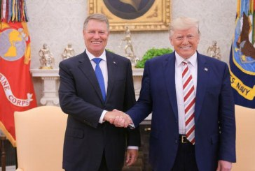 PNL Maramures: Iata ca apar si primele rezultate la nivel de investitii ale vizitei presedintelui Klaus Iohannis in SUA