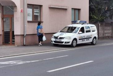 """Din seria """"Pe ei, cine-i amendeaza?"""": """"-De cand are dreptul Politia Locala sa ma filmeze?"""" // Un raspuns pertinent din partea primarului de Baia Mare…"""