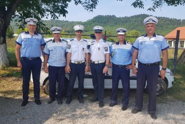 IPJ Maramures continua cooperarea cu Politia Szolnok