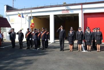 Punctul de lucru SMURD de la Somcuta Mare, inaugurat in prezenta a trei ministri (FOTO)