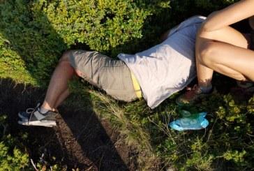 ACTUALIZARE: Tanar muscat de insecte, in zona Varfu Gutin; posibil in soc anafilactic // Barbatul a fost dus cu elicopterul SMURD la spitalul din Baia Mare