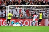 Fotbal: CFR Cluj, invinsa de Slavia Praga cu 1-0, a ratat calificarea in grupele Ligii Campionilor