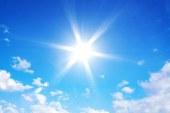 Prognoza meteo în Maramureș pentru luni, 3 august