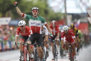 Ciclism: Elia Viviani, noul campion al Europei in proba de fond