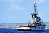 Nava Open Arms va debarca in Spania migrantii care vor fi redistribuiti in 6 state UE, inclusiv Romania
