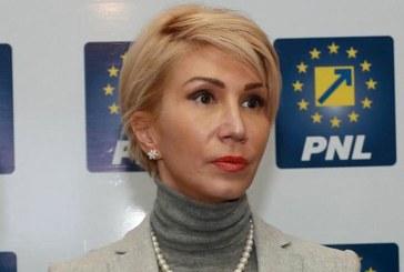 Raluca Turcan, prim-vicepresedinte PNL: Klaus Iohannis este garantia faptului ca Romania poate face pasul catre normalitate. A folosit fiecare parghie constitutionala ca sa blocheze PSD!