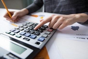 Creantele financiare ale administratiei publice au crescut la 23,5% din PIB in trimestrul III din 2019