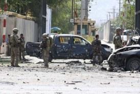 Afganistan: Nivel record de victime civile în mai-iunie