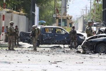 Militar roman, mort in Afganistan
