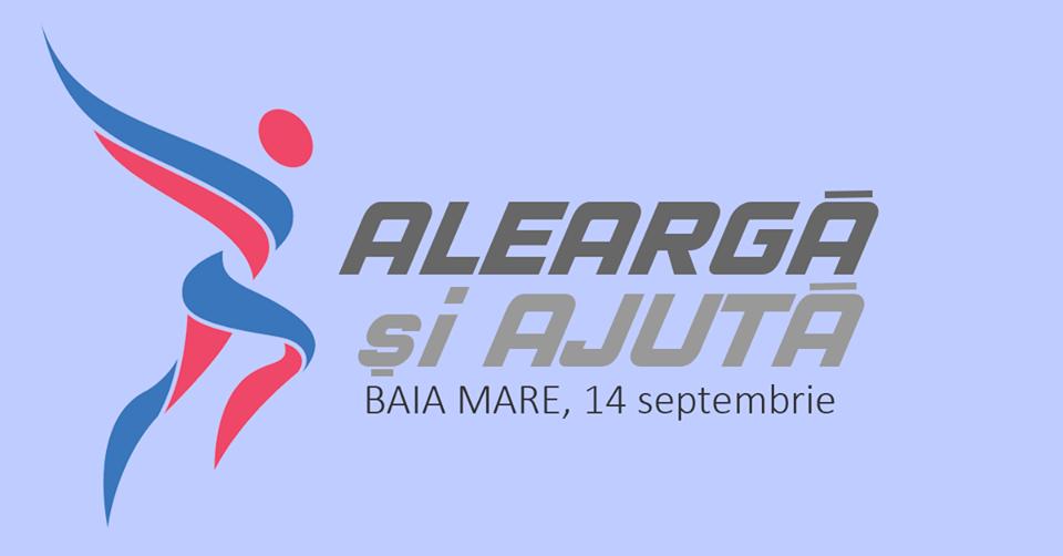 """Alearga si Ajuta, cros caritabil organizat de Asociatia Prietenii Spitalului """"Dr. Constantin Opris"""""""