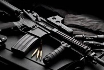 Guvernul german a autorizat in 2019 exporturi de arme in valoare de 7,95 miliarde euro, un record