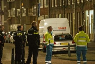 Olanda: O masina inmatriculata in Belgia ar fi implicata intr-un atac armat la Rotterdam