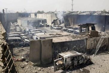 MAE: Un roman a murit, iar altul a fost grav ranit in atacul terorist de la Kabul