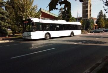 Castane 2019: Programul autobuzelor URBIS va suferi cateva modificari