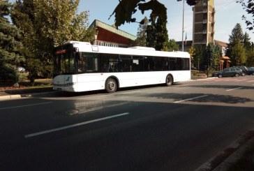 Din 14 septembrie se schimbă programul autobuzelor si troleibuzelor URBIS
