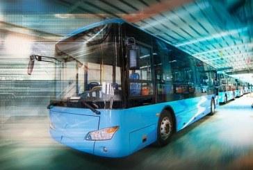 Se poate! Noua autobuze hibrid in Baia Sprie, printr-un proiect de 4 milioane euro