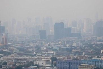 Thailanda – Nivel ingrijorator de poluare in Bangkok
