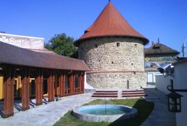 Din istoria orasului: Bastionul Macelarilor, un obiectiv vechi de secole. La ce era folosit