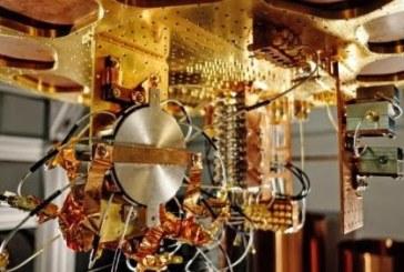 Anunt senzational de la Google: A creat primul computer cuantic, mai puternic decat orice alt supercalculator