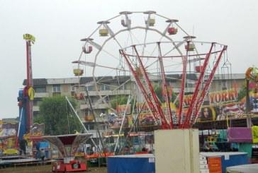 Castane 2019: Parcul de distractii, atractie pentru cei mici (FOTO)