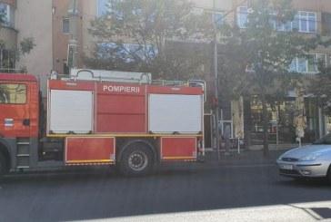 Baia Mare: Doi barbati au cazut de la etajul 5 al unui bloc, situat pe Bulevardul Traian