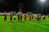 Fotbal: CFR Cluj, campioană a României pentru a treia oară consecutiv